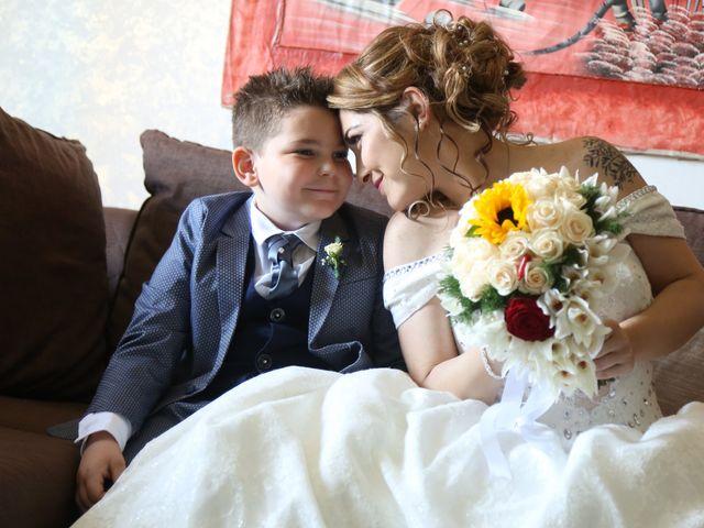 Il matrimonio di Valentina e Orazio a Catania, Catania 8