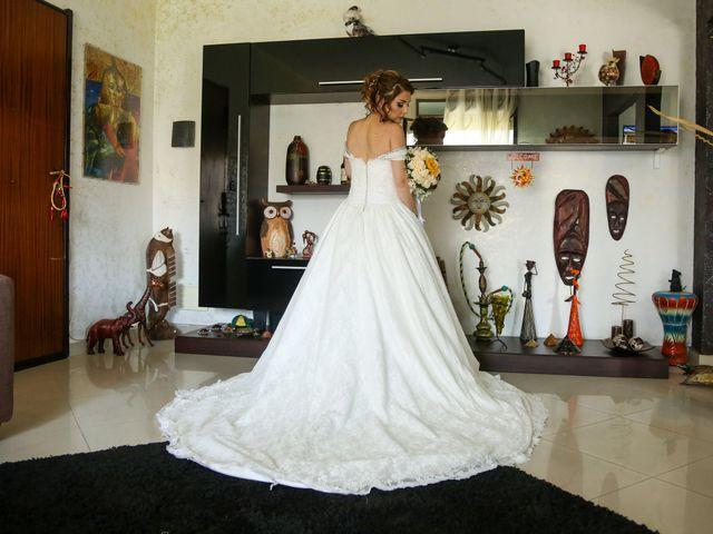 Il matrimonio di Valentina e Orazio a Catania, Catania 9
