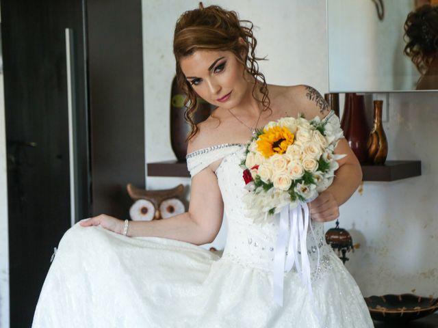 Il matrimonio di Valentina e Orazio a Catania, Catania 10