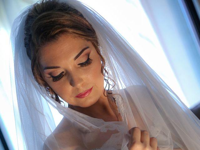 Il matrimonio di Valentina e Orazio a Catania, Catania 11