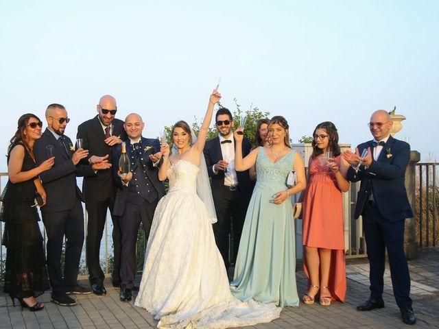 Il matrimonio di Valentina e Orazio a Catania, Catania 16