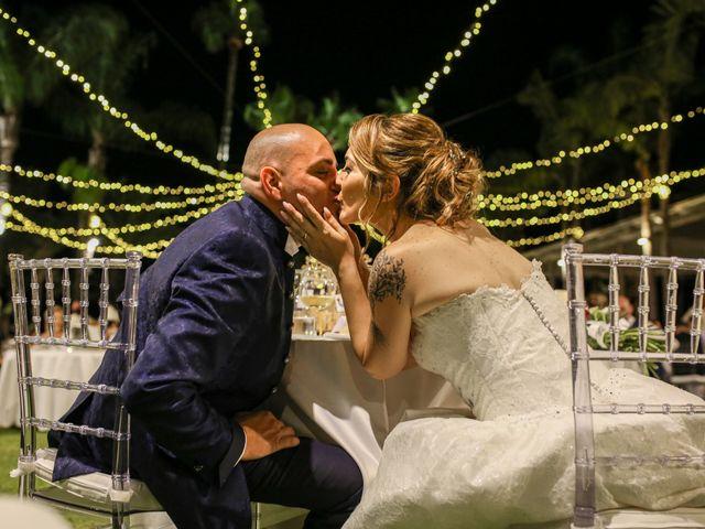Il matrimonio di Valentina e Orazio a Catania, Catania 17