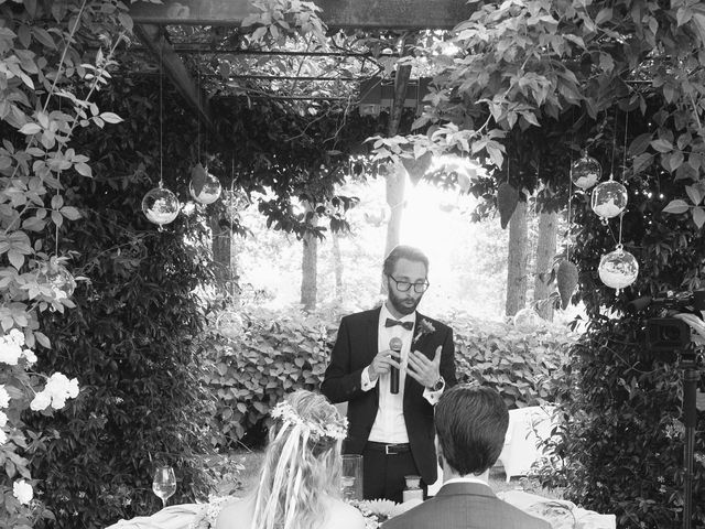 Il matrimonio di Andrea e Alessandra a Golasecca, Varese 13