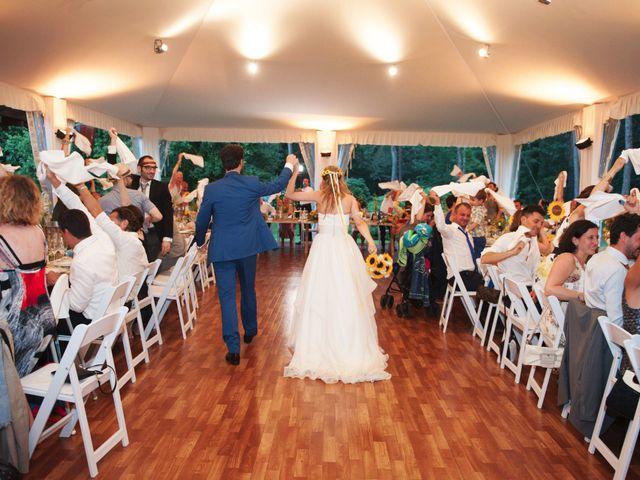 Il matrimonio di Andrea e Alessandra a Golasecca, Varese 24