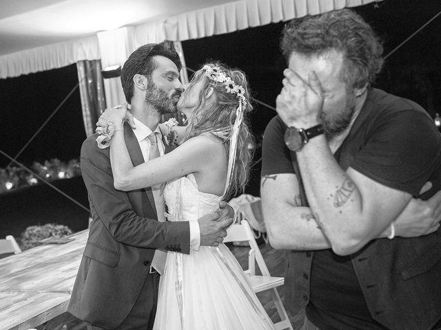 Il matrimonio di Andrea e Alessandra a Golasecca, Varese 31