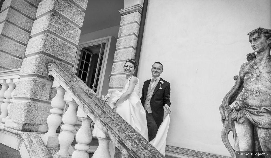 Il matrimonio di Lorenzo e Gaia a Ripalta Cremasca, Cremona