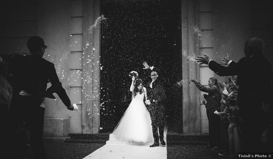 Il matrimonio di Francesco e Silvia a Misano di Gera d'Adda, Bergamo