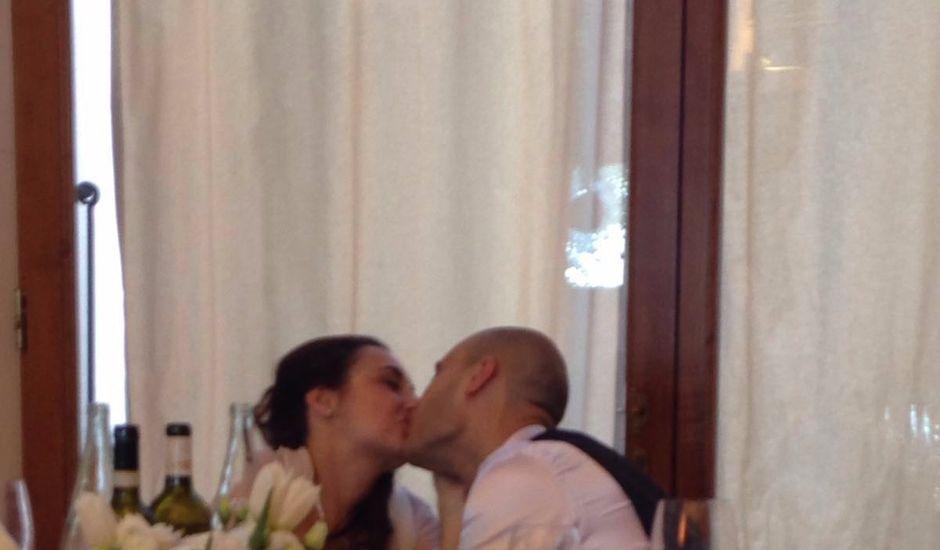 Il matrimonio di Leonardo e Valentina a Siena, Siena