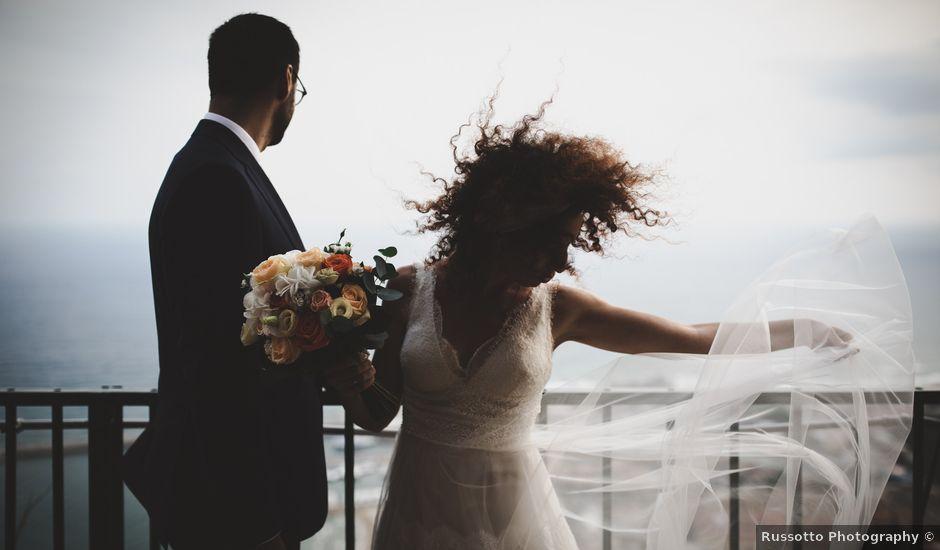 Il matrimonio di Giampaolo e Federica a Terracina, Latina