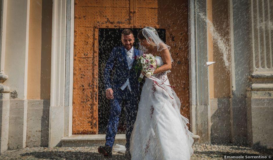 Il matrimonio di Dario e Elisa a Ronco Scrivia, Genova