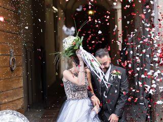 Le nozze di Valerio e Serena 2