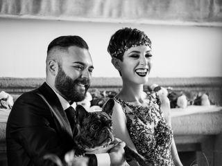 Le nozze di Valerio e Serena