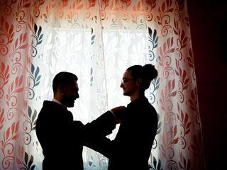 le nozze di Martina e Christian 2