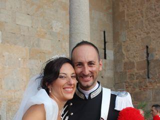 Le nozze di Barbara e Antonio 2