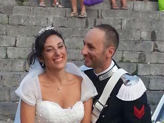 Le nozze di Barbara e Antonio 3