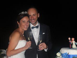 Le nozze di Barbara e Antonio