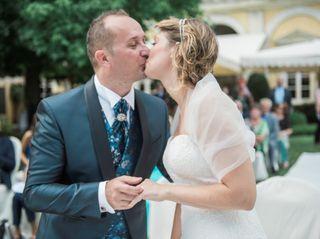 le nozze di Manuela e Lorenzo 1