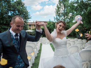 Le nozze di Manuela e Lorenzo 2