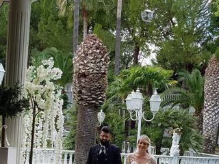 Le nozze di Vanna e Francesco  1