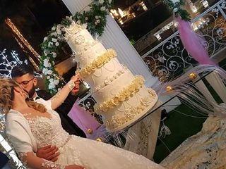 Le nozze di Vanna e Francesco  3