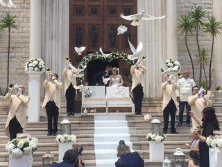 Le nozze di Vanna e Francesco