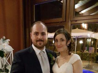 Le nozze di Federica e Piero 1