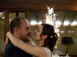 Le nozze di Federica e Piero 2