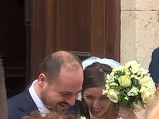 Le nozze di Federica e Piero 3