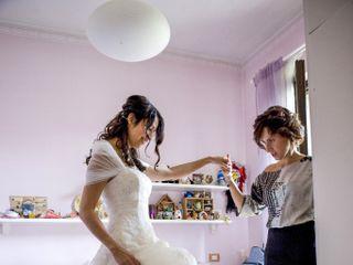 Le nozze di Viviana e Frank 3