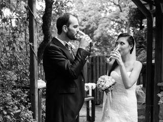 le nozze di Elisa e Guido 2