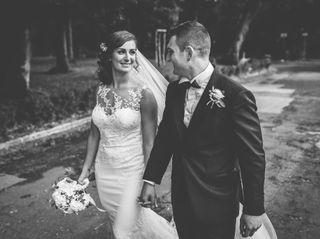 Le nozze di Chiara e Luca 3