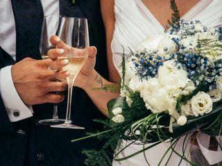 Le nozze di Elisabeth e Gianluca 2