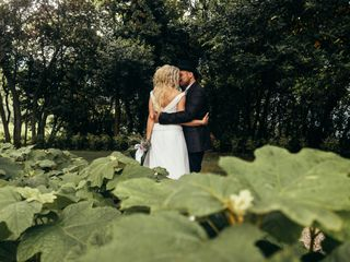 Le nozze di Elisabeth e Gianluca 3