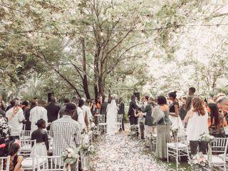 Le nozze di Isac e Eleonora 1