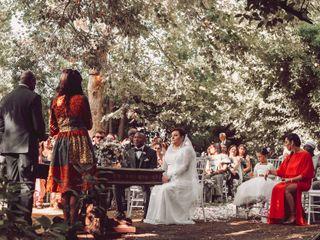 Le nozze di Isac e Eleonora 3