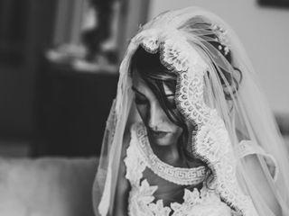 Le nozze di Giovanni e Lorena 3