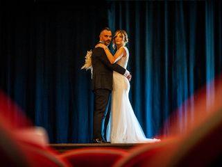 Le nozze di Manuele e Lucia