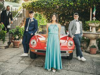 Le nozze di Manuele e Lucia 3