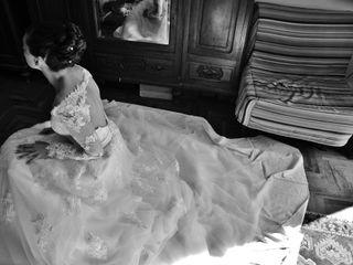 Le nozze di Alice e Michele 2
