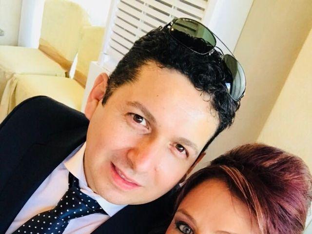 Il matrimonio di Yudy e Ricky a Cornate d'Adda, Monza e Brianza 5