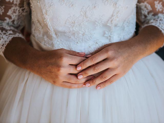 Il matrimonio di Fabio e Ilaria a Napoli, Napoli 13