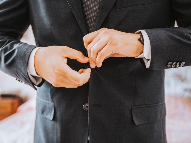 Il matrimonio di Fabio e Ilaria a Napoli, Napoli 15