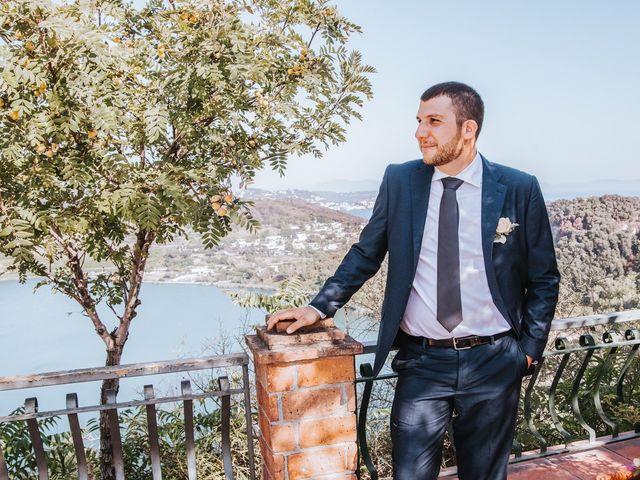 Il matrimonio di Fabio e Ilaria a Napoli, Napoli 17