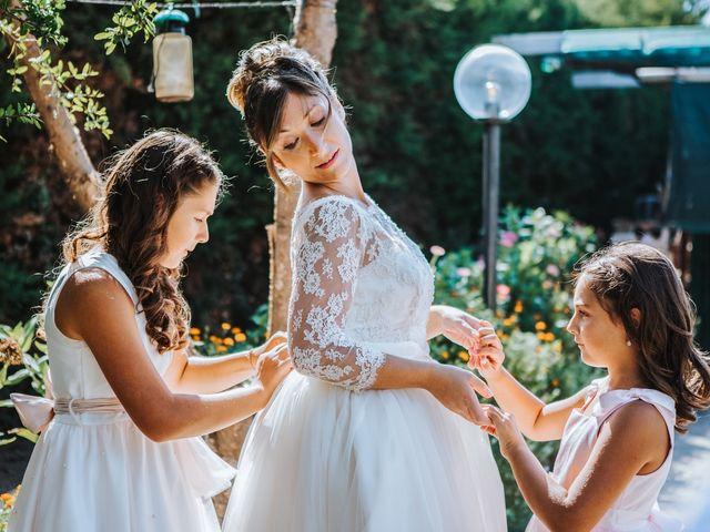 Il matrimonio di Fabio e Ilaria a Napoli, Napoli 19