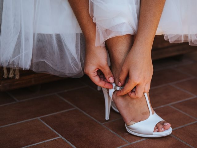 Il matrimonio di Fabio e Ilaria a Napoli, Napoli 20