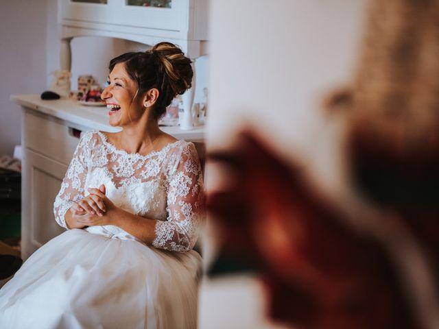 Il matrimonio di Fabio e Ilaria a Napoli, Napoli 22