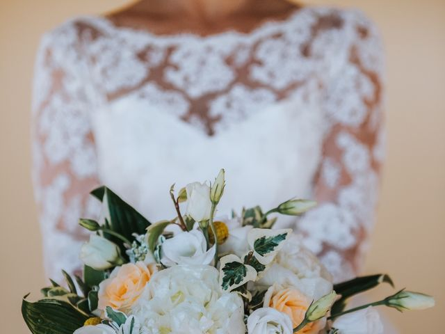 Il matrimonio di Fabio e Ilaria a Napoli, Napoli 23