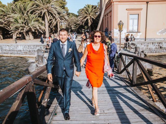 Il matrimonio di Fabio e Ilaria a Napoli, Napoli 31