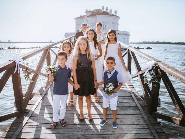 Il matrimonio di Fabio e Ilaria a Napoli, Napoli 32