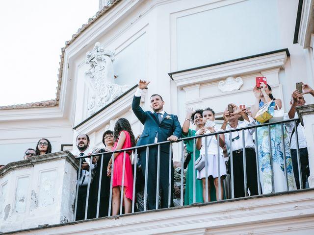 Il matrimonio di Fabio e Ilaria a Napoli, Napoli 33